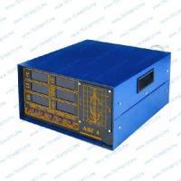Газоанализатор 4-х компонентный АВГ-4.2-01, 2 кл. точности, лямбда, тахометр, t масла, автослив конденсата, автоподстройка нуля, работа с ЛТК, мотортестерами, беспроводная связь
