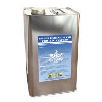 SMC- Flushing fluid Промывочная жидкость для систем кондиционирования.