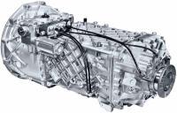 Комплект инструмента для КПП ZF 16s151