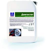 Дангостат, очищающее средство