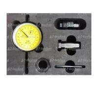 DL-CR50157 Комплект адаптеров для измерения хода клапана форсунки CR VDO Siemens