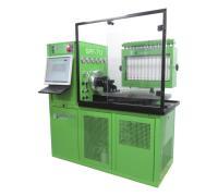 SPF-712 Универсальный стенд для испытания дизельной топливной аппаратуры 7kW на 8 секций