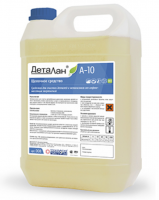 Средство для очистки деталей и механизмов на транспорте от нефте-масляных отложений Деталан А-10