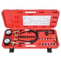 Комплект для тестирования тормозной системы с ABS Trommelberg A101005