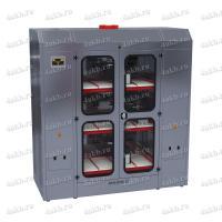 Зарядно-десульфатирующий шкаф для АКБ Светоч-03.Pro