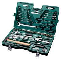 Набор инструментов SATA 101 шт. 09404