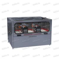 Зарядно-разрядный шкаф для авиационных аккумуляторов Светоч-Авиа 04.100A.40B.R100A (2800Вт)