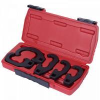 Набор ключей для регулировки рулевых тяг, кейс, 5 предметов МАСТАК 101-30005C