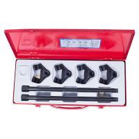 Набор для стяжки пружин амортизатора, 85-370 мм, кованые крюки, 6 предметов KINGTONY 9BF11