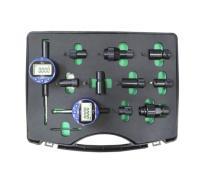 DL-CRN50092 Набор адаптеров с дигитальными индикаторами