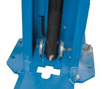 Двухстоечный электрогидравлический подъемник 5.5 т., ПГН2-5.5 380В #6