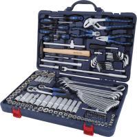 Набор инструмента (139 предметов), СТАНКОИМПОРТ CS-TK139PMQ