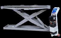 Подъемник ножничный Siver Lift 1.30HМM