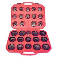 Набор съемников масляных фильтров крышек 30 предметов МАСТАК 103-40030C
