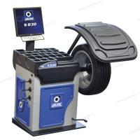 S830 Giuliano Балансировочный станок для колес легковых автомобилей с монитором