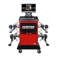 Hunter WA560/22LE-708 Стенд развал-схождения