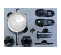DL-CR50166 Комплект адаптеров без индикаторной головки для измерения хода клапана форсунок CR VDO Siemens всех типов