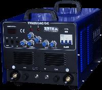 Сварочный инвертор BRIMA TIG-250 AC-DC (220V)