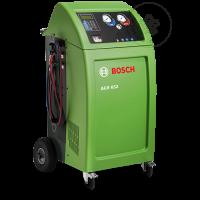 Автоматизированная модель для обслуживания и заправки автокондиционеров Bosch ACS 652