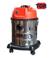 Профессиональный пылесос для автомойки TOR WL092-20 INOX Артикул: WL092-20 INOX