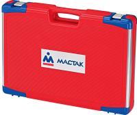 Набор инструментов универсальный, 155 предметов МАСТАК 01-155C #2